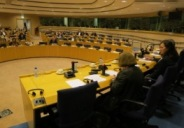 copyrightenforcement.enigma.book.launch.european.parliament.2012.jpg