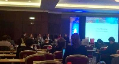 ECTA regulatory conference copyright panel 19 November 2014